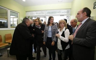 La Fundación Hermanos Ortega Arconada inaugura de forma oficial su Centro Ocupacional