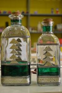Botellas (Frascas)