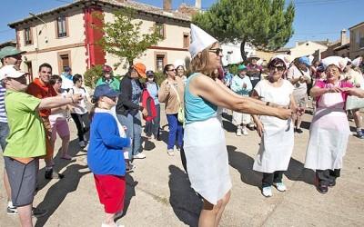 3º Encuentro Provincial en Marcilla de Campos