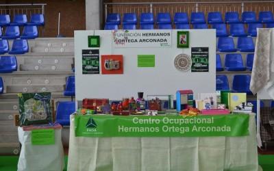 Feria de Asociaciones 2014 – Villamuriel de Cerrato –