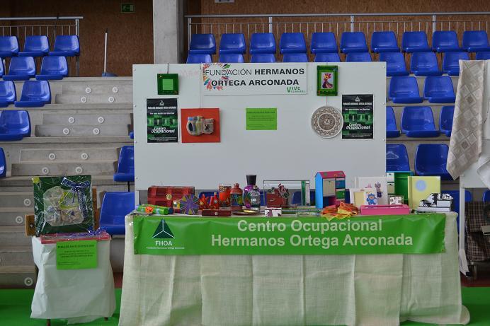 Feria de Asociaciones 2014 – Villamuriel de Cerrato -
