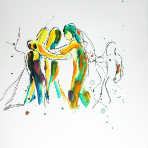 Los Grupos de Ayuda Mutua: la Salud Mental en 1ª Persona