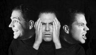 ¿De dónde surge la esquizofrenia?